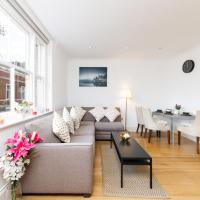 Luxury Piccadilly Circus Apartment