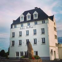 Hotel Ar men II Le Pouldu