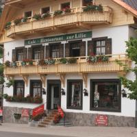 Gästehaus Zur Lilie, hotel in Triberg