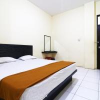 Guest House Taman Sari Syariah, hotel near Sultan Syarif Kasim II International Airport - PKU, Parit