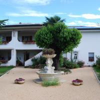 Antico Borgo, hotell i San Daniele del Friuli