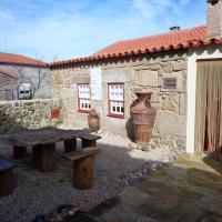 Casa Da Cidadela, hotel in Castelo Mendo