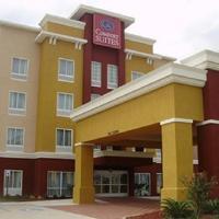 Comfort Suites Gonzales, hotel in Gonzales