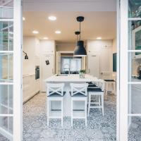 Neguri Geltokia apartment by People Rentals