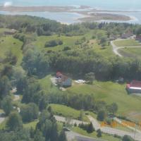 Chisholms of Troy Coastal Cottages