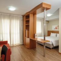 Hotel The Premium, hotel in Osasco