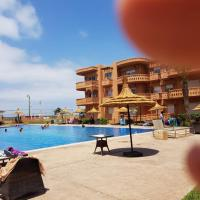 Appartement de rêve avec Piscine à Mansouria