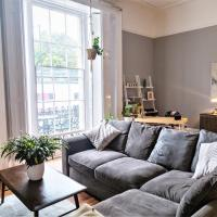 Clifton Oasis - Your Apartment