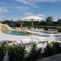 Relais Casetta 56, hotell i Lugo