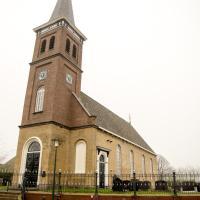 Kerkovernachting, hotel in Schettens
