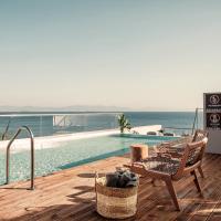 Cooks club City Beach Rhodes More Meni, hotel a Città di Rodi