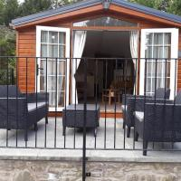 Ochilview Lodge
