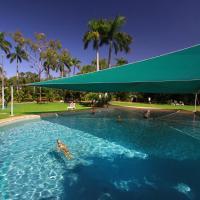 Aurora Kakadu Lodge, hotel in Jabiru