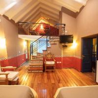 Tambo del Arriero Hotel Boutique, hôtel à Cusco