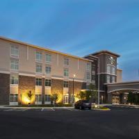 Homewood Suites By Hilton Largo Washington Dc