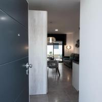 Superbe appartement Neuf Moderne Proche de la mer Climatisation WIFI