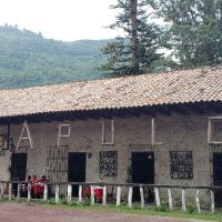 Hostal Hacienda Apulco