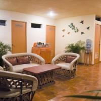 Hostal Spa La Casa de las Libélulas