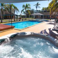 Seashells Beachfront Resort, hotel em Diamond Beach