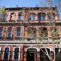 The Nunnery Accommodation, hotel in Fitzroy, Melbourne