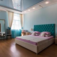 Гостиница Бизнес Турист, hotel v destinaci Barnaul