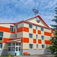 База отдыха Солнечная, отель в Паратунке