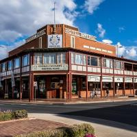 The Imperial Hotel, hotel in Coonabarabran