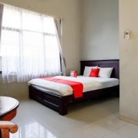 RedDoorz Syariah near Menara Kudus, hotel in Kudus
