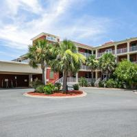 Water Street Hotel & Marina, Ascend Hotel Collection, hotel in Apalachicola