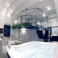 Sebèl Luxury Rooms