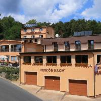 Wellness penzión Maxim, hotel v Bojniciach