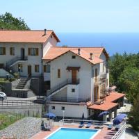 BelBea Tourist Resort, hotel in Balestrino