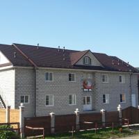 Guest House Krugosvet Plus