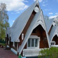 County Club Volkov