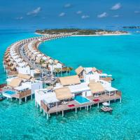 Emerald Maldives Resort & Spa-Deluxe All Inclusive
