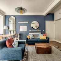 Stylish 2BR Apt in Edinburgh by GuestReady