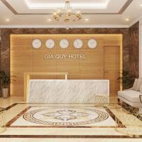Gia Quý Hotel, hotel in Cao Bằng