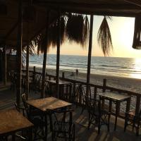 Mancora Beach House