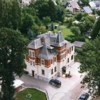 Hotel Carola, Hotel in Olbernhau