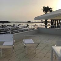 Camera sul mare Riviera