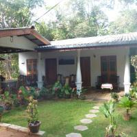 sigiri nature villa