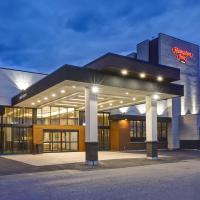 Hampton Inn St. Catharines Niagara, hotel em St. Catharines