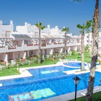 Residencial Linnea Sol Mar Holidays, hôtel à Playas de Orihuela
