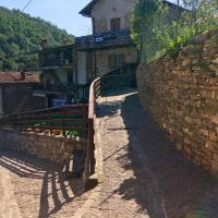 casa vacanza serena, hotel v destinácii Palazzago
