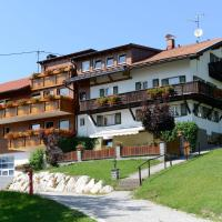 Landhaus Müller, hotel in Jungholz