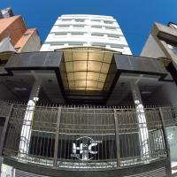 HOTEL DO CENTRO - Próximo a Santa Casa, Assembleia e Palácio - Pet Friendly, hotel din Porto Alegre