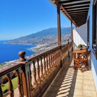 Apartamentos Isla Encantada, hotel en Puntallana