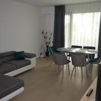 MHM Modern apartment