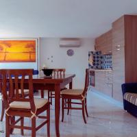 MONO-MARY: just 600m from the SEA with private beach!, hotel a Monte Petrosu