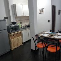 Alojamientos en Cataratas Depto.2